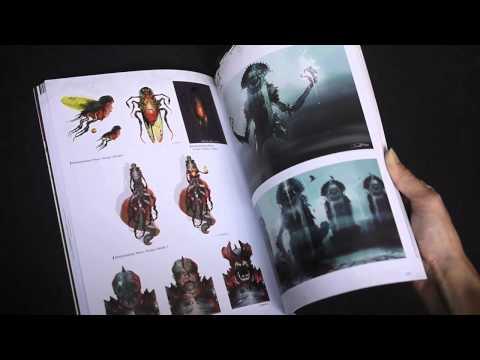 DMC Devil May Cry Visual Art English