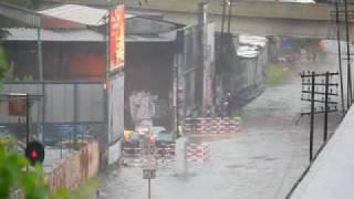 Train Flood Win