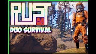 Yukarı KopGel , C4 Var :) / Rust Survival Türkçe Raid