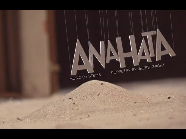 Stems - Anahata