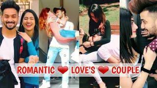 """ROMANTIC TIKTOK COUPLE💑GOALS 2019""   Best Musically Relationship Goals   Cute Couples Musically"