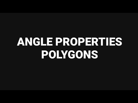 angle-properties---polygons-by-sir-ahsan-abdullah-patel