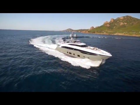 Princess Yachts 35M Yacht For Sale