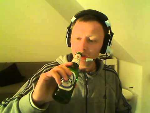Limmy's Webcam - Friday 8th May 2015!