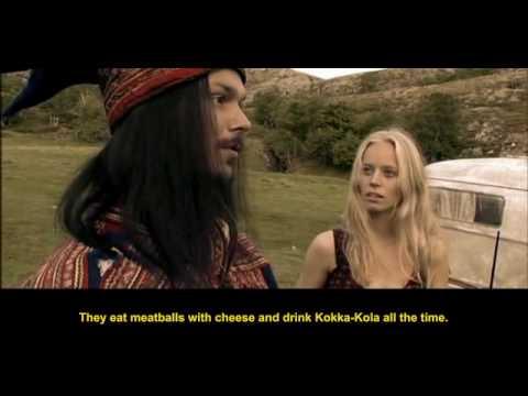 Ulver - Svidd Neger - Original Motion Picture Soundtrack