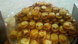 계란빵기계 계란빵만드는법 egg bread korean…
