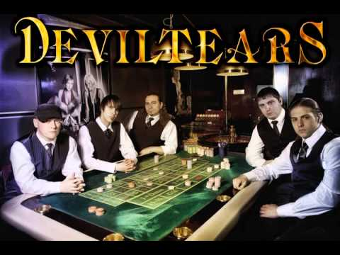 DevilTears - The Mirror In Your Eyes (Rage Cover) mp3