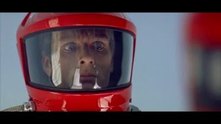 David Bowie - Space Oddity [Space Odyssey music video]
