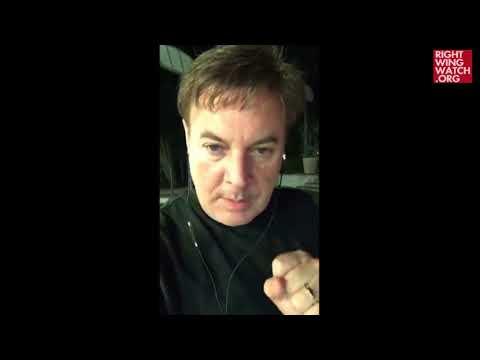 "Lance Wallnau: ""I Believe Our Prayers ... Did Influence The Direction Of The Hurricane"""