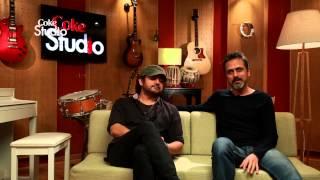 Zoheb Hassan, Chehra, BTS, Coke Studio Season 7, Episode 2