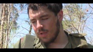 The Crouching Tiger (Short Film about the Vietnam War)