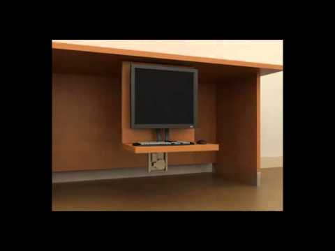 Bureau l ve cran youtube for Bureau youtube