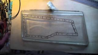 видео Тюнинг фар ваз 2110 своими руками