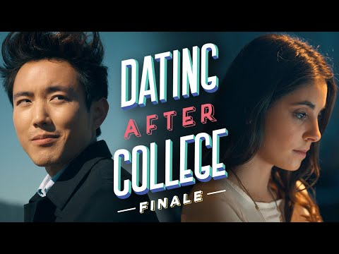 dating right after college