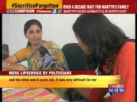 Bangalore family awaits its due