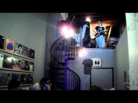 """Kaia Wilson - """"16"""" (live)"""