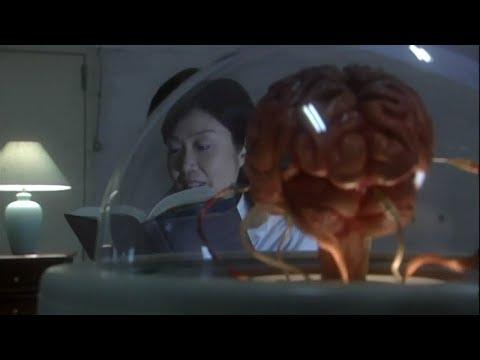 一部烧脑的科幻片,已经去世25年的男主,梦见自己是颗缸中之脑!