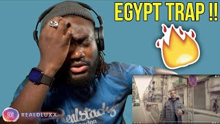 MARWAN PABLO - SINDBAD | مروان بابلو - سندباد ( OFFICIAL VIDEO CLIP ) EGYPT TRAP REACTION!!