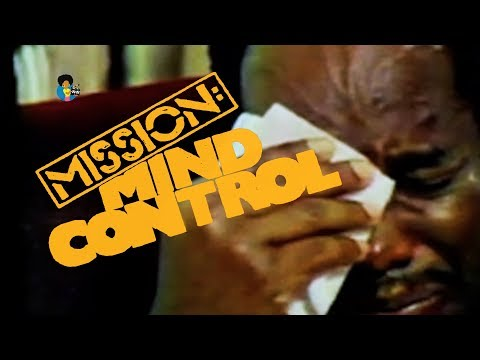 Mission Mind Control [1979] | feat James Thornwell MKULTRA