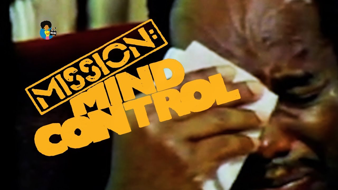 Mission: Mind Control Of Black People MKULTRA  | feat James Thornwell (1979)