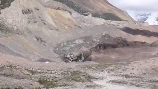 milam glacier goriganga and mystery of missing trekker munsiyari pithoragarh