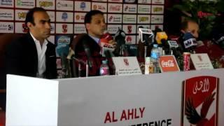 بالفيديو..حسام البدري: أبو تريكة كان سيعود معي بالأهلي.. ولكن!