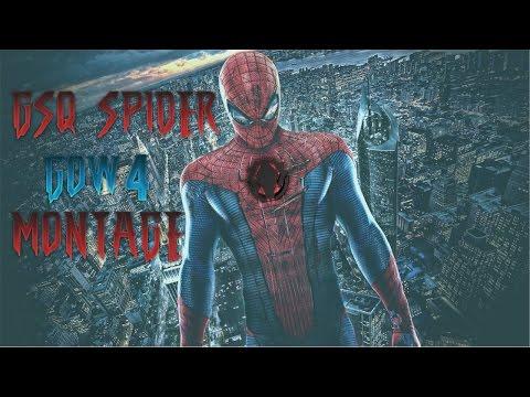 GsQ Spider - GoW4 Beta Montage