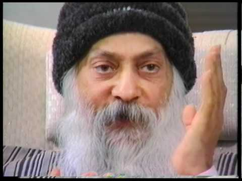 OSHO: I Have Been Keeping a Secret My Whole Life