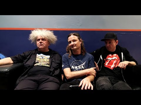 The Melvins: The Sound and The Story