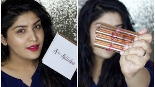 Kylie Cosmetics KOKO Collection Dupes In India | Affordable Liquid Lipstick Options