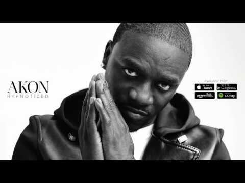 Akon - Hypnotized [Official Audio]