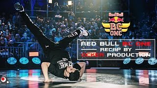 Red Bull BC One World Final Paris Recap // Trailer By Ocker Production 2015 //