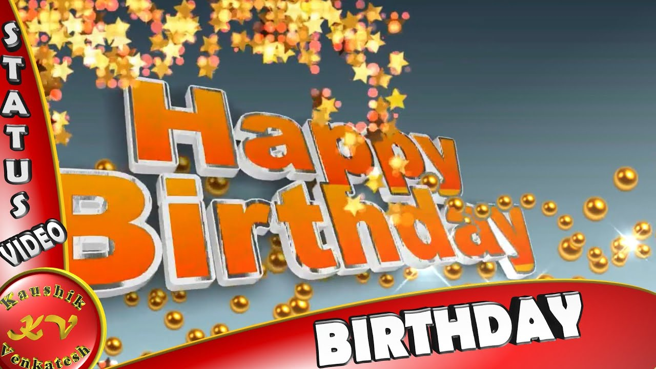 Birthday Wishes For Brother Happy Birthday Greetings Animation