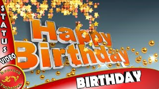Birthday Greetings, Birthday Wishes for Brother, Happy Birthday Animation