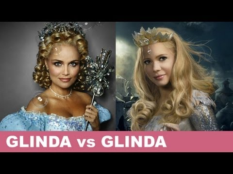 Wicked vs Oz The Great and Powerful 2 - Musical or Sequel?  Beyond The Trailer