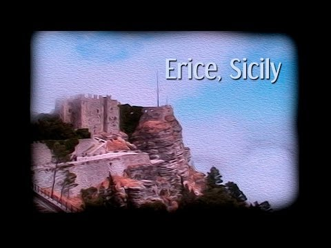 Erice, Sicily - One of the Most Beautiful Places on Earth