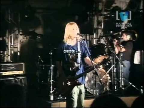 Silverchair pure massacre live at the cambridge remastered