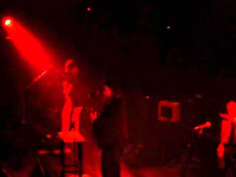 Roky Erickson - Live in Athens, Greece 2010