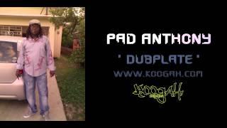 Pad Anthony Koogah Sound Dubplate