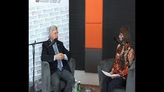 Godzina z Samorządem - Piotr Przytocki, prezydent Krosna część  druga