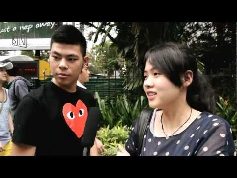 What is Love? The Street Times - Singapore EP03
