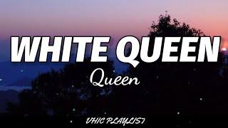 Download Queen - White Queen (Lyrics)🎶
