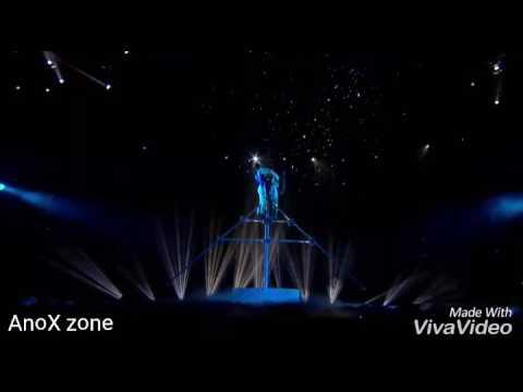 Hot and romantic dance | Dance + 3 | Main Agar Kahoon | Om Shanti Om | ShahRukh Khan