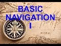 BASIC NAVIGATION 1