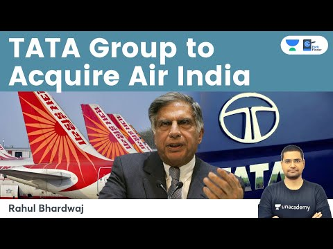 Air India Disinvestment Tatas, SpiceJet chief in race to Acquire Air India