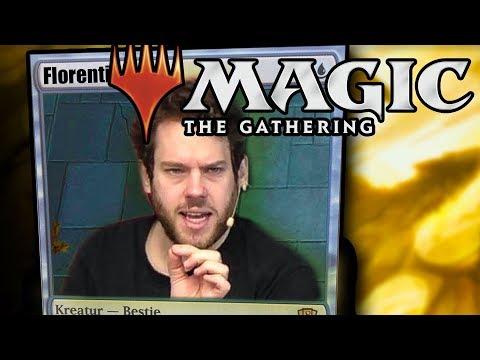 Der Lern-Will(e) macht den Magic-Profi | Magic The Gathering Arena mit Florentin #01