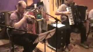 Agir Halay - Jim Stoynoff with Dromia and Shea Comfort