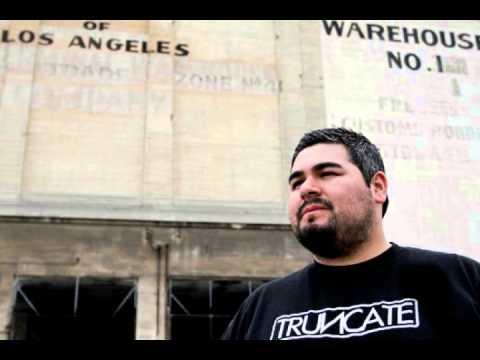 Truncate - Bipolar (Original Mix) [50 WEAPONS]