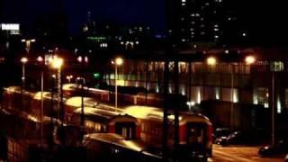 Служебный роман - Нас в набитых трамваях