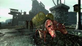 Fallout 3 :: Broken Steel - DLC Trailer [HD]